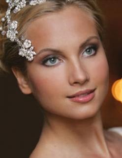 Makeup Ideas For My Wedding : Wedding Day Makeup Tips Jules Wedding Ideas