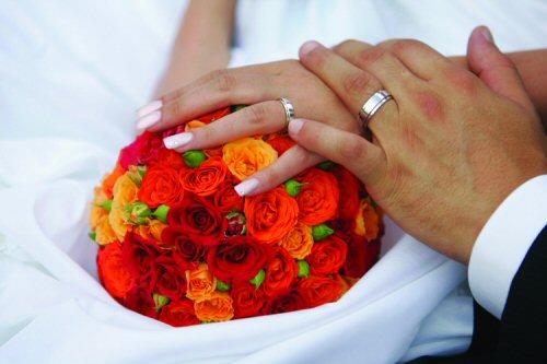 Summer Outdoor Wedding Ideas